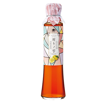 チョーコー醤油、「ゆうこうポン酢祈りノ雫」発売 潜伏キリシタンの歴史息づく