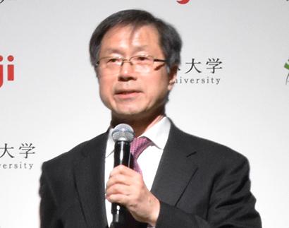 金憲経研究部長