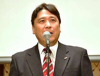 ユウキ食品、「大阪 食の祭典」開催 来場者多数で熱気