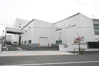 日阪製作所グループ会社、新工場で生産能力1.5倍に