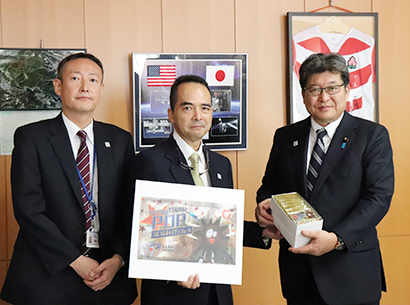 松山製菓、駄菓子で留学支援 文科省「トビタテ!留学JAPAN」寄付付き商品
