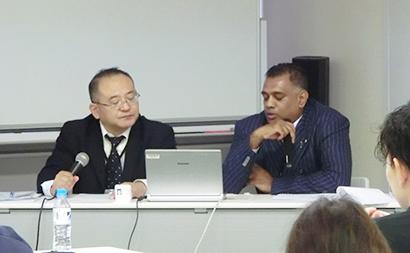 東京都、「ムスリム等外国人旅行者受入セミナー」開催