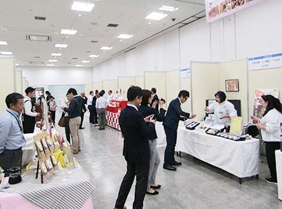 「食の商談会in北九州」開催 九州・山口の1次・2次産品、販路拡大