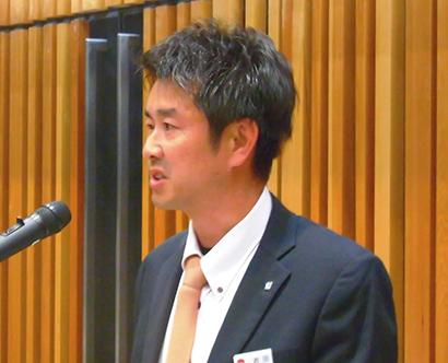 三井食品工業、「三井会」総会開催 前期売上高2%減 自己資本比率は向上