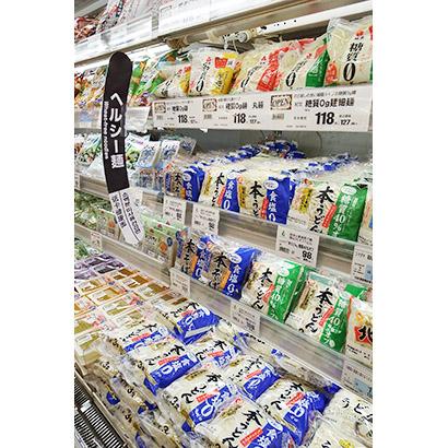 ◆低糖質商品特集:食品カテゴリーの拡充進む 購入選択肢が多様化