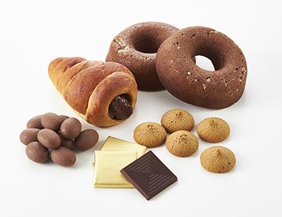 低糖質商品特集:リボン食品 「低糖工房」が10周年 パン・スイーツへ注力