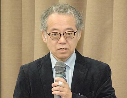 食品産業文化振興会、農研機構・田部井氏がゲノム編集食品の開発などで講演