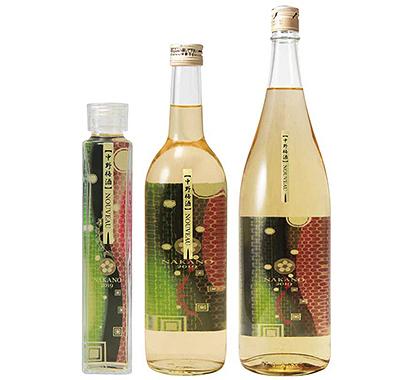 中野BC、「梅酒ヌーボー」12月6日解禁 今年の出来は梅感最高