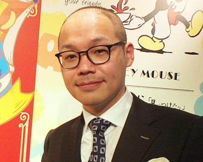 グレープストーンとディズニー、東京駅に共同ショップ開店 ハッピーな菓子を発信