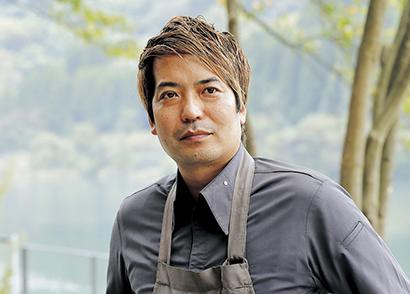 料理マスターズ特集:第10回ブロンズ賞=「キュイジーヌ レジョナル レヴォ」…