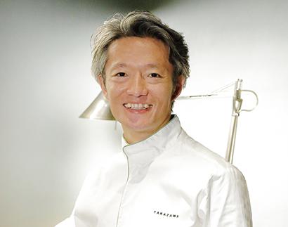 料理マスターズ特集:第10回ブロンズ賞=「TAKAZAWA」高澤義明氏