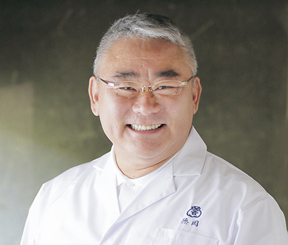料理マスターズ特集:第4回シルバー賞=「京都吉兆」徳岡邦夫氏