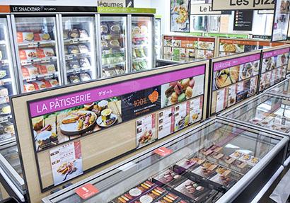 大型商業集積に出店した南町田グランベリーパーク店