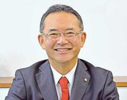 カネミ食品・中山勇会長