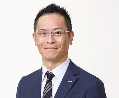 高橋工業創立60周年特集:鳴田友和社長 地球規模で食に貢献