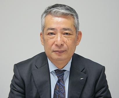 大西宏昭 執行役員・業務用食品ユニット長