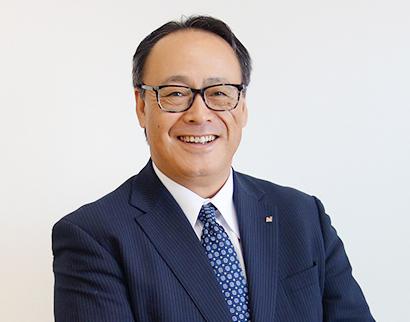 松尾哲哉 執行役員業務用事業部長