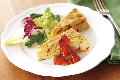 冷凍食品特集:キユーピー 卵加工品が各業態で好調 通期も堅調な着地見込む