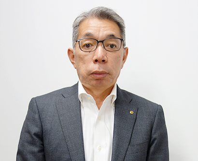 冷凍食品特集:キーマンは語る=日本水産・中野博史氏、松島和浩氏
