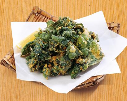 中部外食産業特集:理研ビタミン 「冷凍海藻」が2桁増 成長のエンジンに