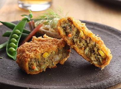 中部外食産業特集:ヤヨイサンフーズ 「イートベジ」投入 健康とおいしさ両立