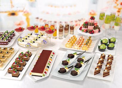 中部外食産業特集:味の素冷凍食品 軸は人手不足解消 米飯類・デザート堅調