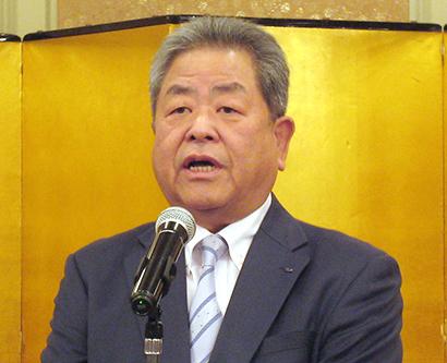 竹尾匡利社長