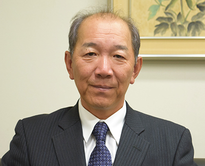 中部外食産業特集:卸インタビュー=大光・金森武社長