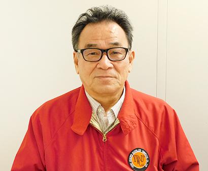 中部外食産業特集:卸インタビュー=中部食糧・水井雅博社長