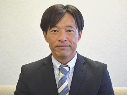 中部外食産業特集:卸インタビュー=アコス・藤田亮一社長
