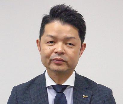 中部外食産業特集:卸インタビュー=プロン・山田哲司社長