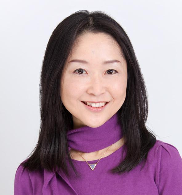 食の総合コンサルタント 小倉朋子
