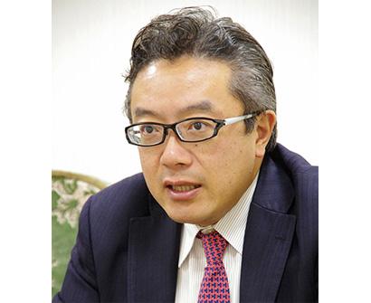 北海道流通特集:流通トップインタビュー=北雄ラッキー・桐生宇優社長