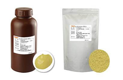 日本製粉、「ドリンクジャパン」に初出展 さまざまな健康素材を提案