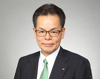新トップ登場:明星食品・三浦善功社長 グループの相乗効果発揮