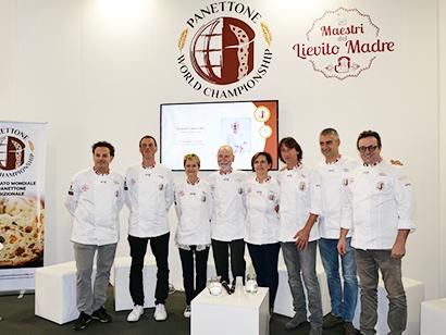 HOSTミラノ展に見る 世界の食事情(上)伝統食品・食材を発信