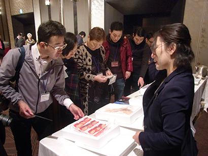 共同船舶、「OSAKAくじらフェス2019」開催 鯨肉の魅力アピール