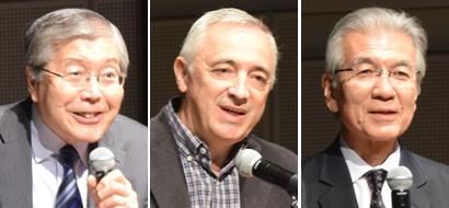 金印、創業90周年記念事業 有識者らが健康効果で長寿の秘訣を講演