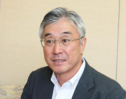冬季東北流通特集:ベルジョイス・澤田司社長 売上げ800億円のパワー発揮