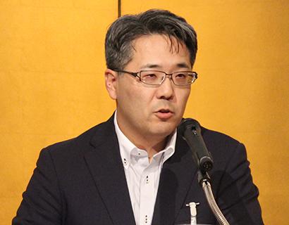 冬季東北流通特集:いとく・塚本徹社長 変わらず「暮らし提案」に注力