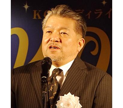 中島洋人実行委員長