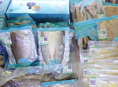 台湾南部の名産世界に 高雄国際食品見本市レポート(中)特産的価値の市場定着を