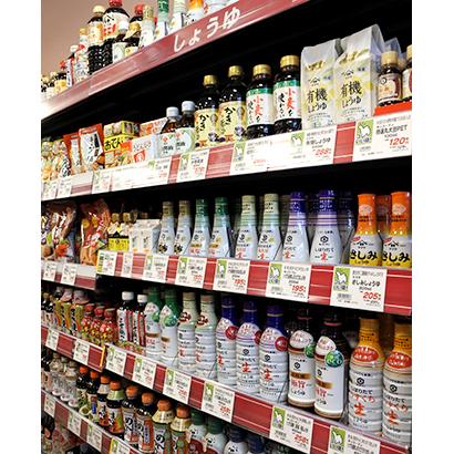 ◆醤油特集:台風などに苦戦も増税仮需で挽回 次の成長へ、密封・鮮度や減塩