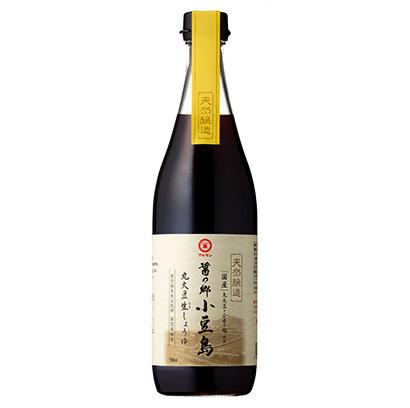 醤油特集:盛田 デラミ容器に注力 「マルキン」新商品で伝統・価値伝える