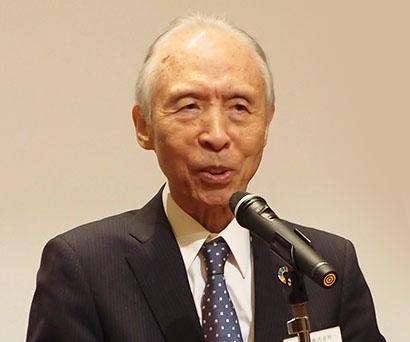 東洋ライス、SDGs貢献活動を国連で発表 日本初・先進国初
