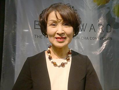 緑茶特集:日本茶AWARD日本茶大賞にお茶処しまだ「八女伝統本玉露『絶品』」