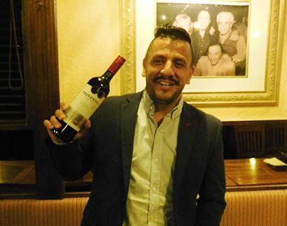 三菱食品、ワイン戦略第3弾 アルゼンチン産上市