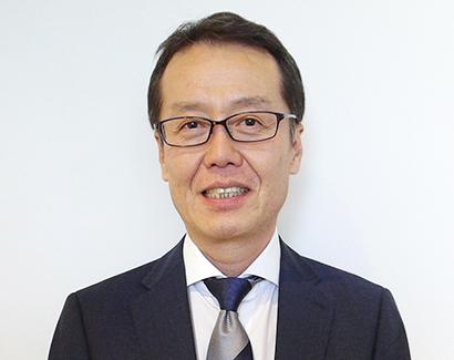 藤田良宏社長