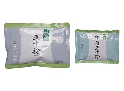 宇治抹茶、中国産模倣品で実害 輸出にも影響か