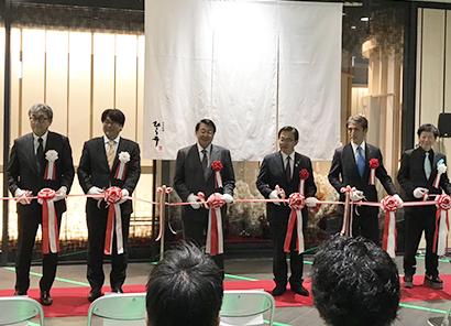 老舗料亭「ひら井」が名古屋にオープン